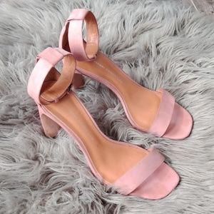 Derek Lam heeled sandals